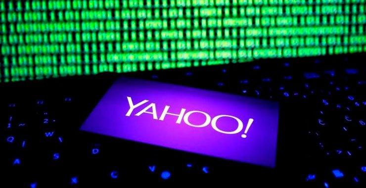 SEC начинает зондировать Yahoo из-за ранее раскрытых кибер нарушениях: подача