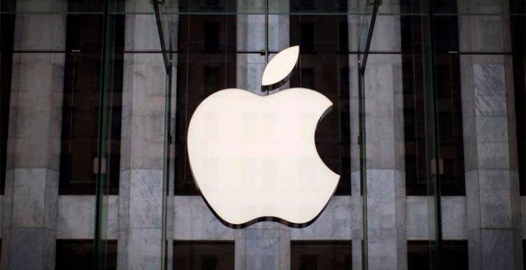 Apple смогла побить дневной рекорд стоимости акций впервые с 2015 года