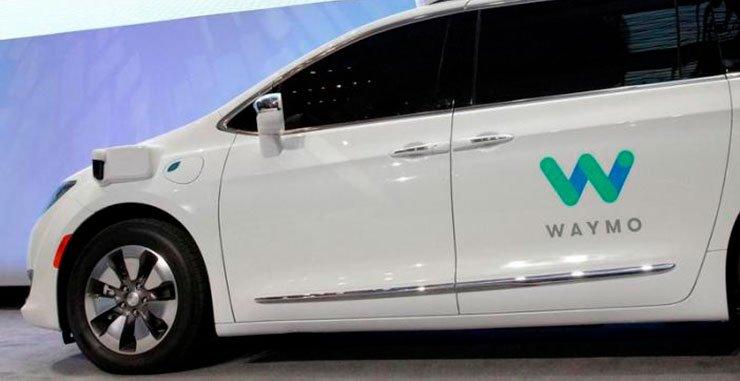 Самоходный автомобильный модуль алфавита предъявляет иск Uber с торговым зарядом воровства
