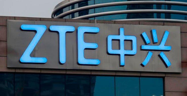 Китайская телекоммуникационная компания ZTE удалена из черного списка в США