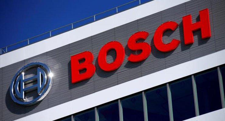 Mercedes объединяет все свои усилия с Bosch по разработке самоходных такси