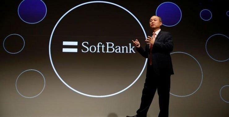 Технический фонд Softbank-Saudi стал крупнейшим в мире с капиталом в 93 миллиарда долларов
