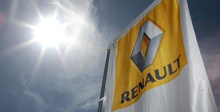 Renault прекращает производство на некоторых сайтах после кибератаки