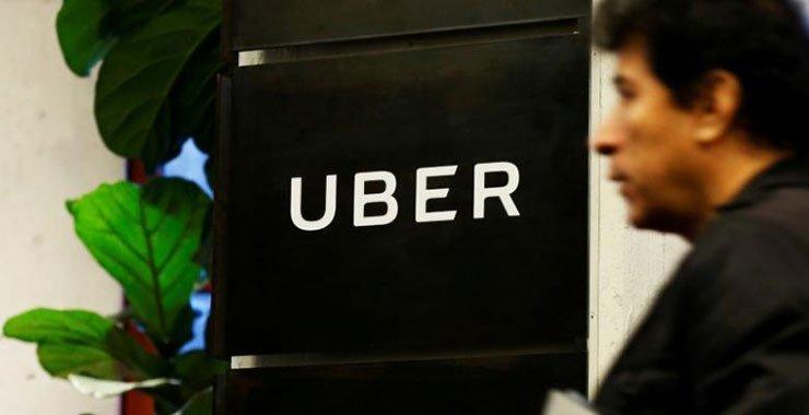 В Сан-Франциско записаны записи о поездках-услугах фирмы Uber   и Lyft  для учета правил вождения
