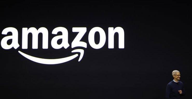 Amazon Prime Video будет доступна на Apple TV и других устройствах Apple, начиная с этого года