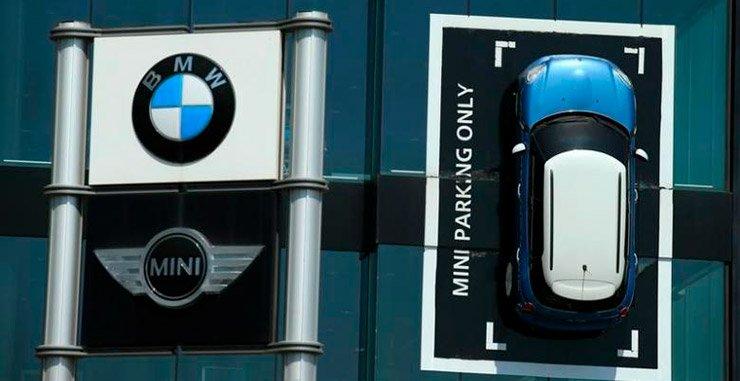 BMW примет решение о выпуске мини-электромобилей в Великобритании или где-либо к концу сентября