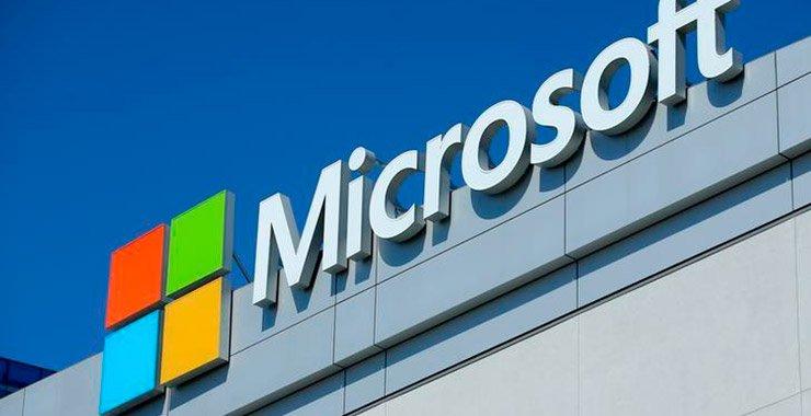 Microsoft Corp планирует сократить «тысячи» рабочих мест, причем большинство из них находятся за пределами США