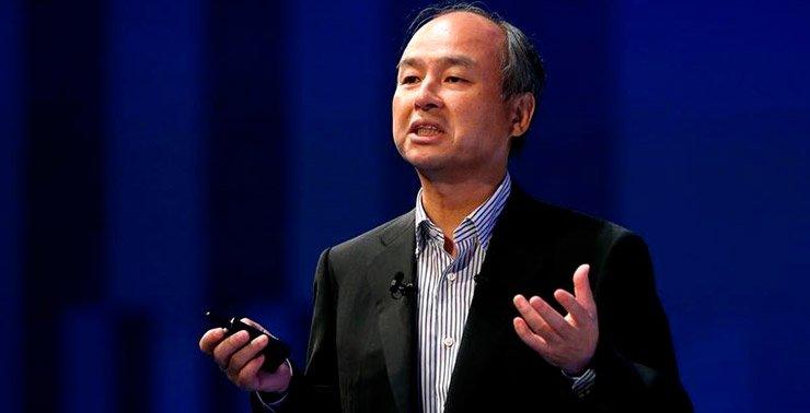 SoftBank Group Corp заинтересована в парковке фондов в компаниях по прокату автомобилей Uber Technologies или Lyft Inc