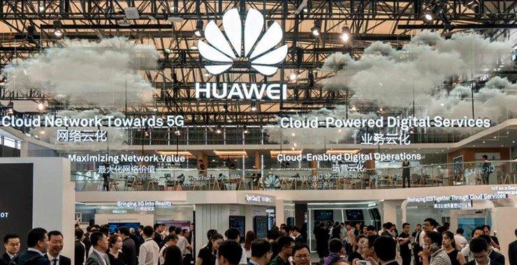 Huawei представила более быстрый чип для телефона, который, по его словам, может победить Apple, Samsung