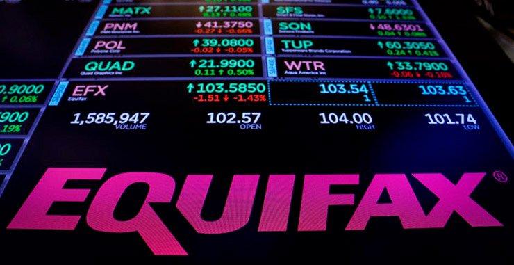 Генеральный директор Equifax отправляется в отставку, преуспевая после массового нарушения данных
