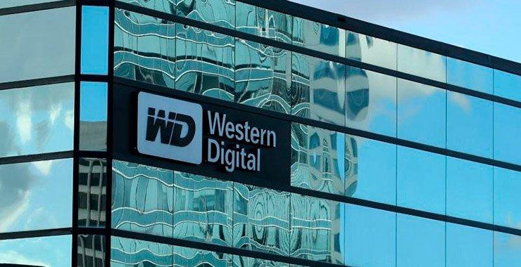 Президент Western Digital извинился перед своим партнером Toshiba за трение по поводу продажи чипов