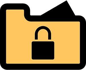 Lock-a-Folder