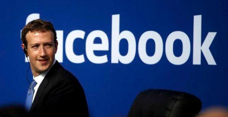 Facebook решил перейти на главу ужесточение регулирования в Германии