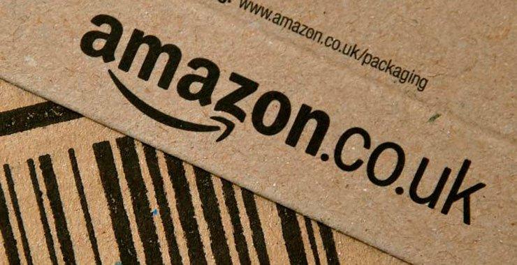 Amazon, хочет создать более чем 5,000 рабочих мест в Великобритании в 2017 году