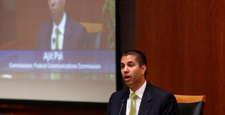 Новый председатель ФКК скрывает стратегию реструктуризации «сетевого нейтралитета»