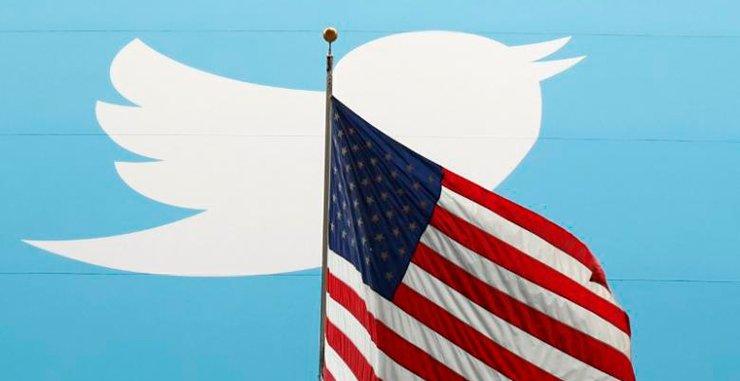 Запрос ФБР на данные аккаунта в Twitter может иметь правовые принципы