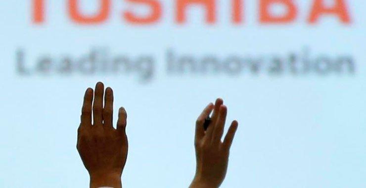 Toshiba заявляет не осведомленную Westinghouse, рассматривая регистрацию Главы 11