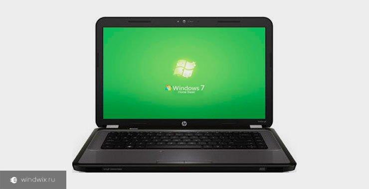 Как скачать и установить все драйверы на ноутбук HP Pavilion G6 в Windows 7?