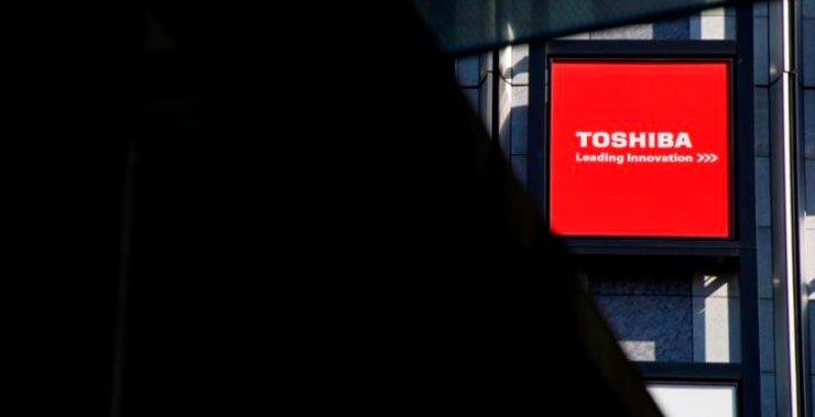 Эксклюзив: Япония будет проверять участников торгов по продаже чипов Toshiba для рисков национальной безопасности – источники