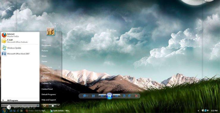 Что делать если не устанавливается тема на Windows 7? Возможные причины и варианты решения