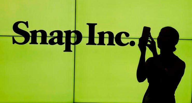 Поспешные скачки Snap после банков IPO дают волнение рейтингов 'покупки'