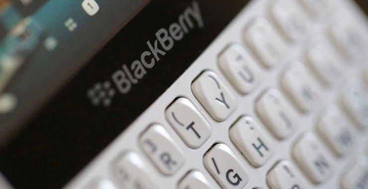BlackBerry получила $ 814,9 миллионов долларов в арбитраже Qualcomm