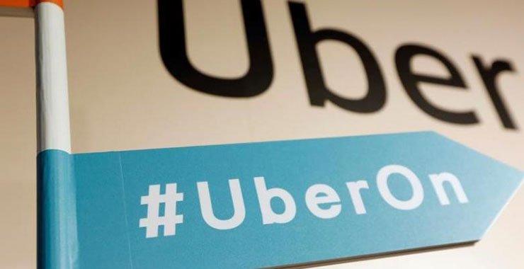 Убер распространяет зонд сексуального домогательства; ожидает отчета до конца мая
