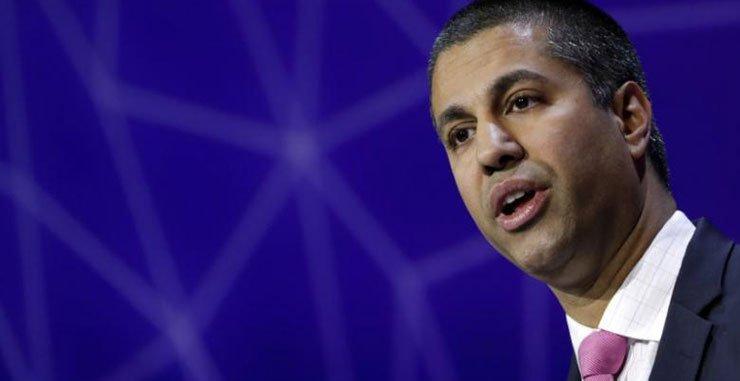 Председатель FCC в США предложит изменить правила «чистого нейтралитета»