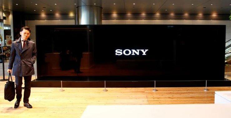 Sony успешно снимает годовую прибыль с более низких затрат на амортизацию