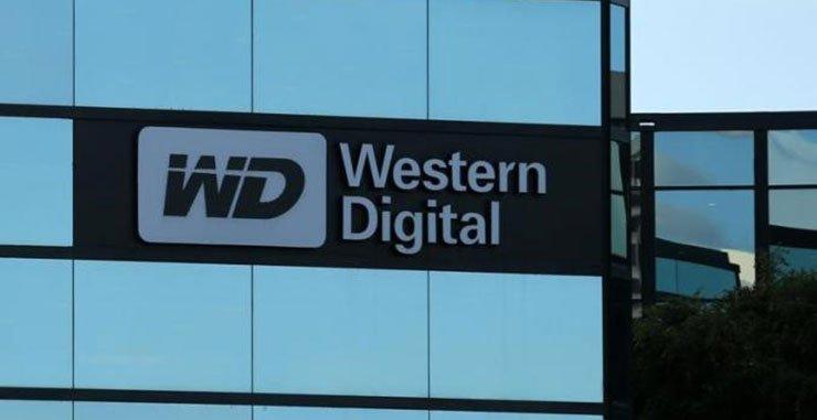 Western Digital рассмотрит партнеров из Японии по заявке на чипсет Toshiba