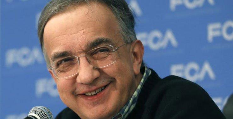 Fiat Chrysler может добавить больше партнеров для самостоятельного вождения: CEO