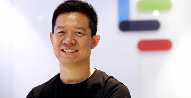 Цзя Юйтинг уходит с поста генерального директора проблемного Леши, остается председателем