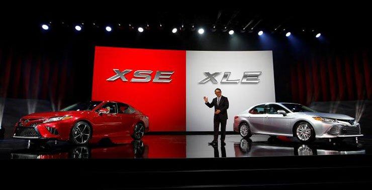 Toyota Motor Corp использует программное обеспечение с открытым исходным кодом в новом подходе к технологии в автомобиле