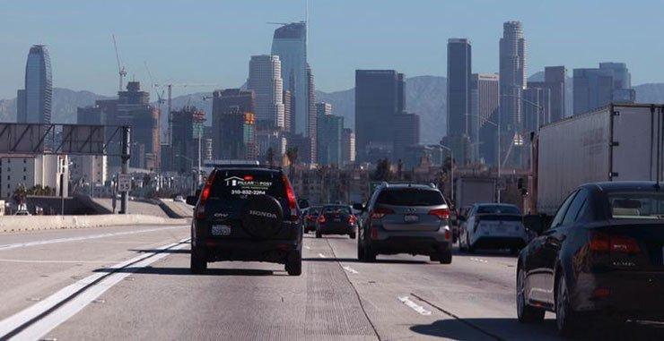 Навигационное приложение Waze расширит свой сервис carpool по всей Калифорнии в первом большом тесте