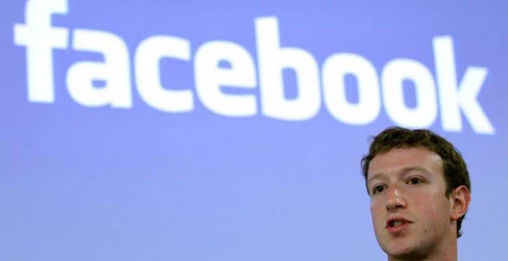 Правила австрийских судов гласит, что Facebook должен удалить «публикации ненависти»