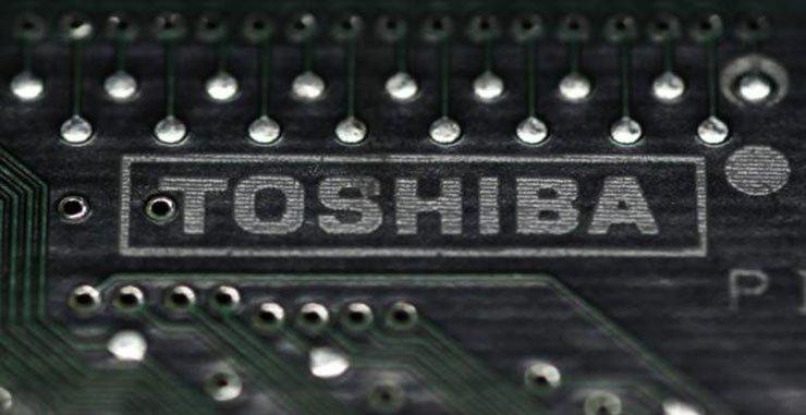 Exclusive: 15 июня Toshiba призвана назвать победителя своего дорогостоящего полупроводникового бизнеса в размере 18 млрд долларов