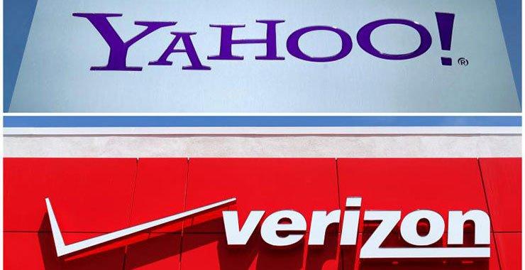 Verizon Communications Inc закрывает свой основной бизнес Yahoo, Майер уходит в отставку