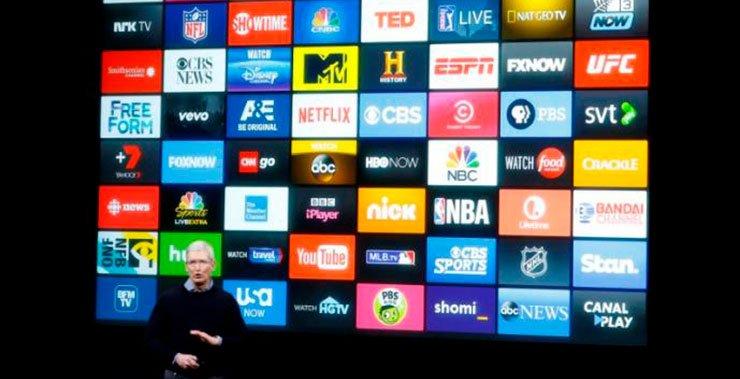 Apple наняла двух давних руководителей Sony Pictures Television для повышения видео контента