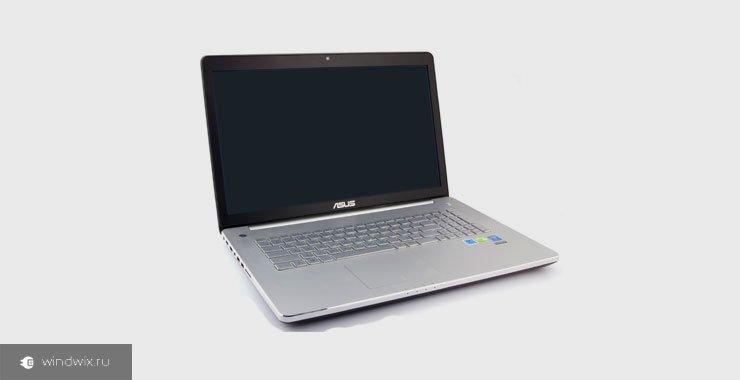 Как восстановить заводские настройки на ноутбуке Asus? Подробная инструкция