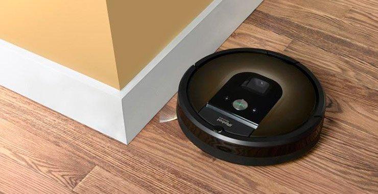 Акции iRobot Corp подскочили на 23 процента до рекордного уровня благодаря сильным продажам пылесосов Roomba