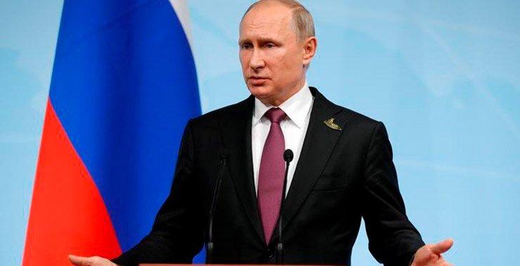 Президент Владимир Путин подписал закон, запрещающий технологию, обеспечивающую доступ к сайтам, запрещенным в России