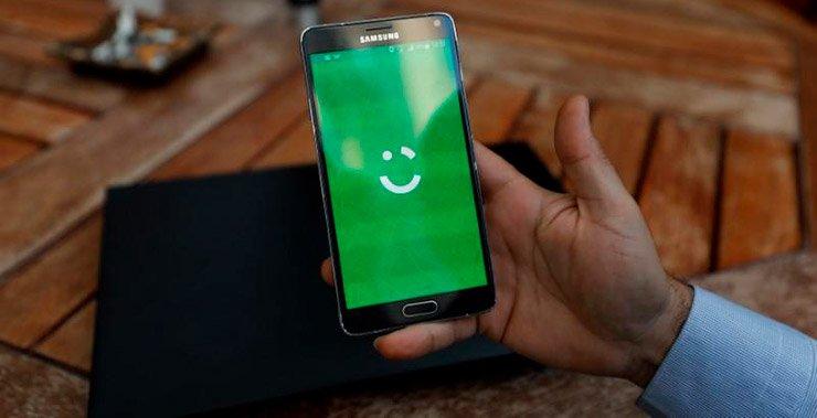 Uber-style приложение «Careem» уходит с пути на палестинском Западном берегу