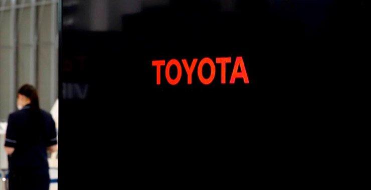 Toyota Motor Corp, вероятно, начнет массовое производство электромобилей (EV) в Китае уже в 2019 году