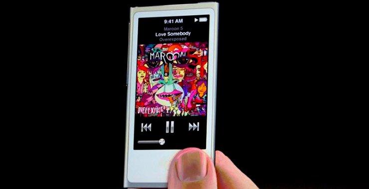 Apple Inc  заявила, что она прекратит iPod Shuffle и iPod Nano, которые не могут воспроизводить песни из Apple Music