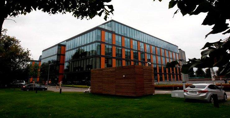 Конгрессная комиссия обратилась к агентствам США с просьбой об обмене документами на базе кибер-фирмы «Лаборатория Касперского» в Москве