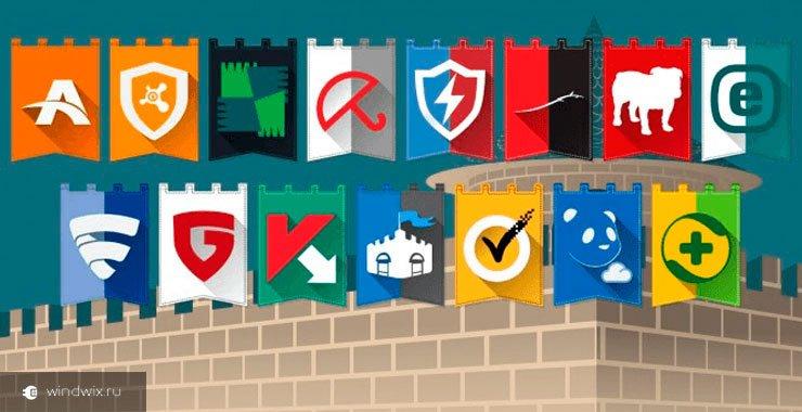 Какой антивирус лучше для ос windows 7? 9 вариантов на ваш выбор