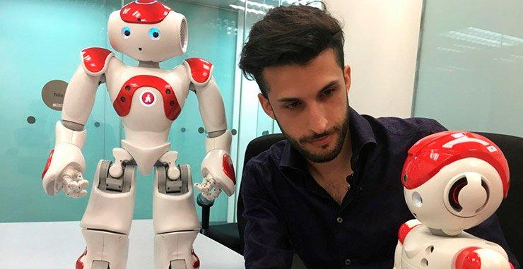 Производители роботов медленно реагируют на кибер-риск, что позволит хакерам шпионить за пользователями