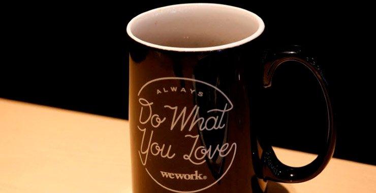 WeWork Cos получила дополнительные инвестиции в размере 3 млрд. Долларов от японской SoftBank Group и ее Фонда Vision