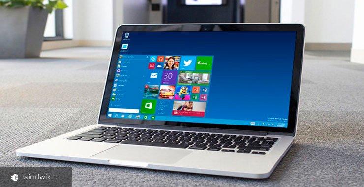 Как установить Windows на Mac? Пошаговая инструкция