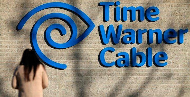 Записи четырех миллионов клиентов Time Warner Cable были обнаружены на сервере Amazon